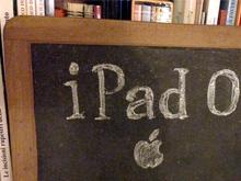 Sito ottimizzato anche per iPad 0