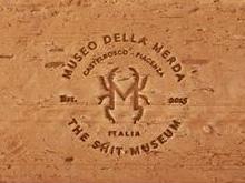 A Piacenza nasce il museo della merda